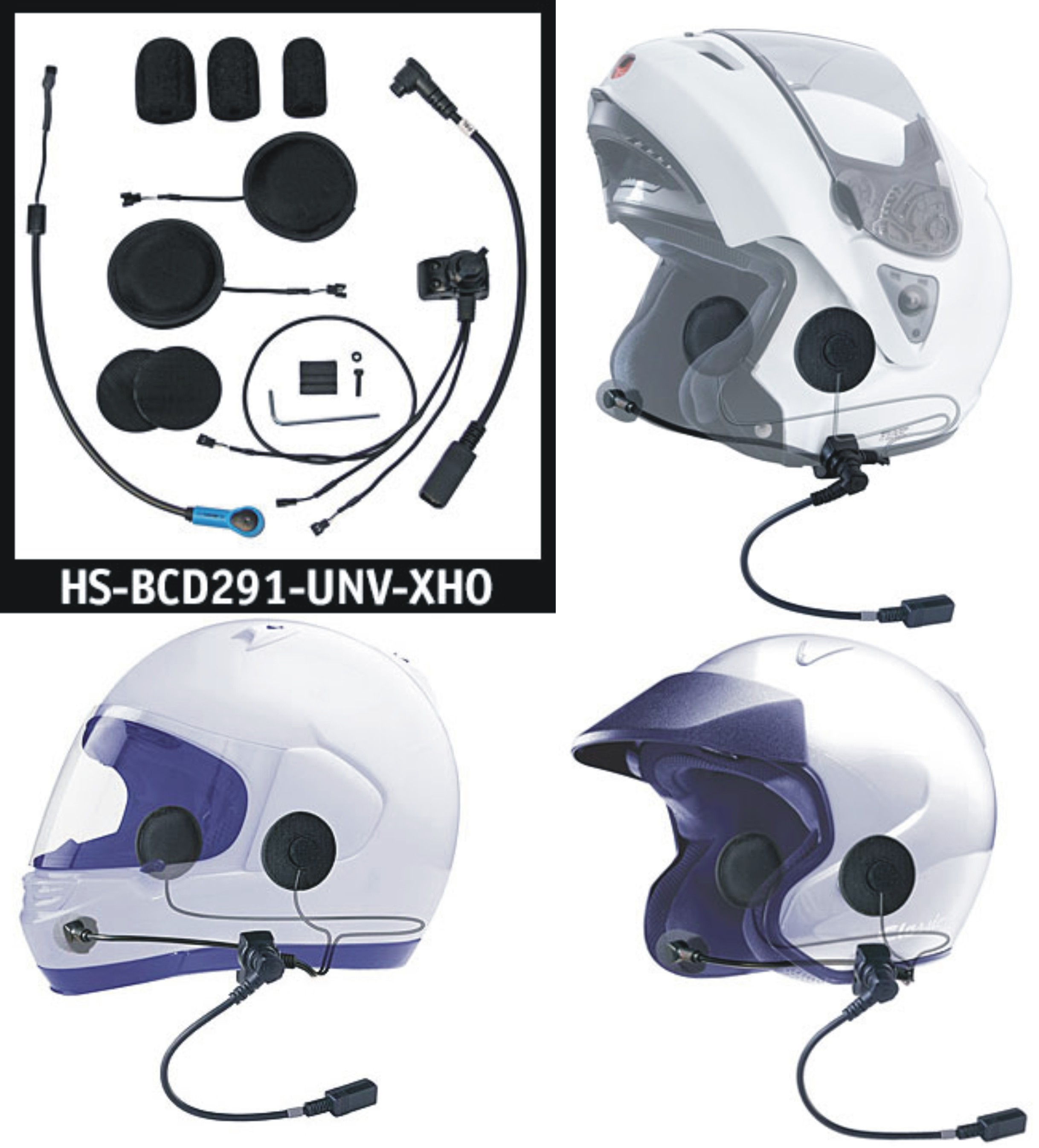 HS-BCD291