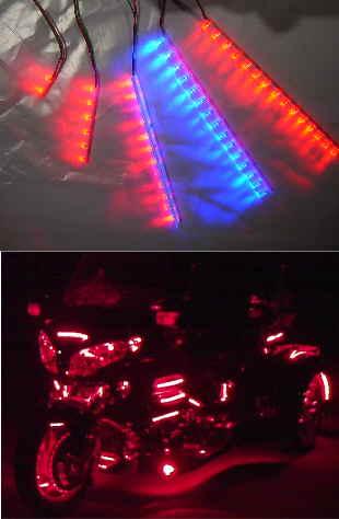 a_LED_Strip_Set